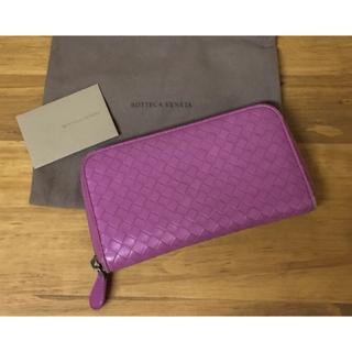ボッテガヴェネタ(Bottega Veneta)のボッテガ 長財布(財布)