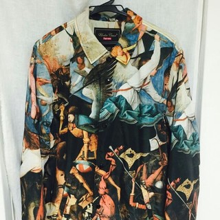 Supreme Undercover Coaches Jacket M 16aw