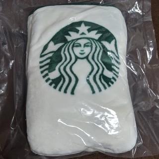 Starbucks Coffee - ☆STARBUCKS☆スターバックス☆2019年☆新品・未開封☆ブランケット☆