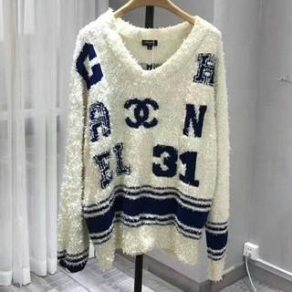 CHANEL - Chanel シャネル ニット レディース セーター 36