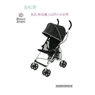 ニシマツヤ(西松屋)の★2児mama様専用★西松屋バギー 定価6999円 (ベビーカー/バギー)
