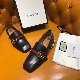 Gucci - GUCCI グッチ パンプス