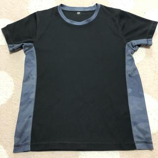 ジーユー(GU)のGU 半袖 Tシャツ 140(Tシャツ/カットソー)