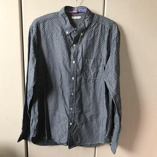 GU - メンズ シャツ