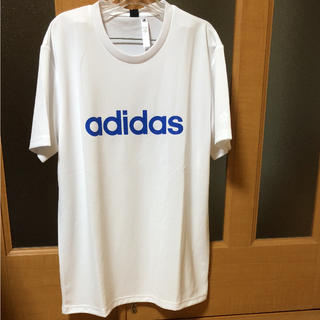 アディダス(adidas)のBIG  Tシャツ ♡  adidas(Tシャツ/カットソー(半袖/袖なし))