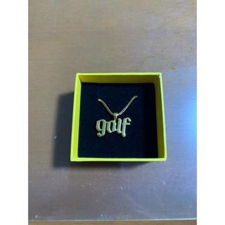 Supreme - golf wang OLDE GOLF NECKLACE 20inc