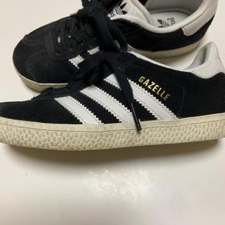 adidas - アディダス ガゼル 18cm