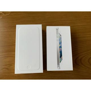 Apple - iPhone 箱 ハコ