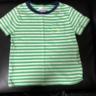 Ralph Lauren - ラルフローレン Tシャツ 90