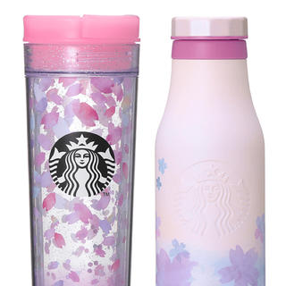 Starbucks Coffee - 新品💕スタバ💕タンブラー💕