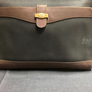 1811f940e837 ダンヒル バッグの通販 50点 | Dunhillのレディースを買うならラクマ