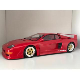 Ferrari - 1/18 GTスピリット フェラーリ ケーニッヒ テスタロッサ