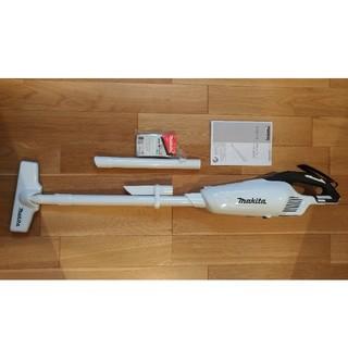 Makita - 【高容量6.0Ah仕様】マキタ 掃除機 CL282FDFCW 新品同様