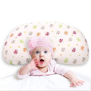 ベビーまくら新生児赤ちゃん向き