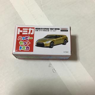 ハッピーセット トミカ 2019 その1(ミニカー)