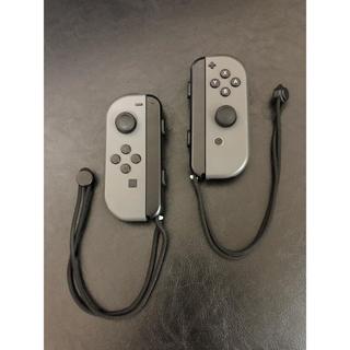 Nintendo Switch - 任天堂スイッチ Switch ジョイコン Joy-Con 2個セット ※ジャンク