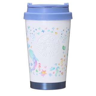 Starbucks Coffee - ステンレスToGoロゴタンブラーオーシャンアイコンズ355ml