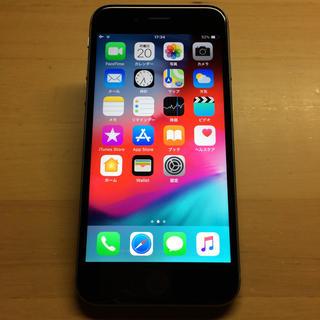 Apple - Apple iPhone6s 16GB SoftBank ジャンク