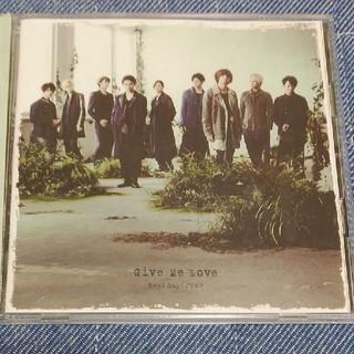 ヘイセイジャンプ(Hey! Say! JUMP)のHey! Say! JUMP CD+DVD(ポップス/ロック(邦楽))