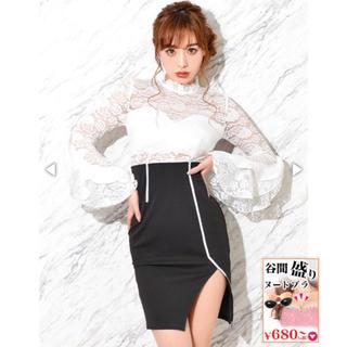 c05b45f1e8a94 デイジーストア(dazzy store)のキャバドレス(その他ドレス)