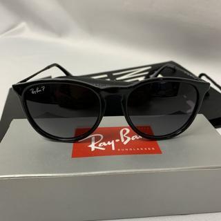 Ray-Ban - ◎ブラック レイバン  サングラスRB4171 ERIKA-601-8G 3P