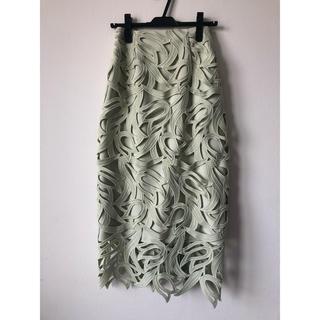 FRAY I.D - CELFORD ♥ チューリップスカート