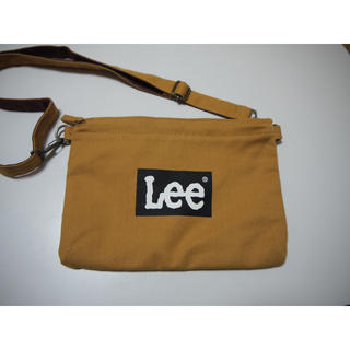 Lee - Lee サコッシュバック