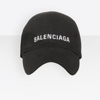 バレンシアガ(Balenciaga)のバレンシアガ 新品未使用(キャップ)