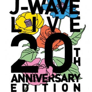 J-WAVE サマジャム ライブ チケット