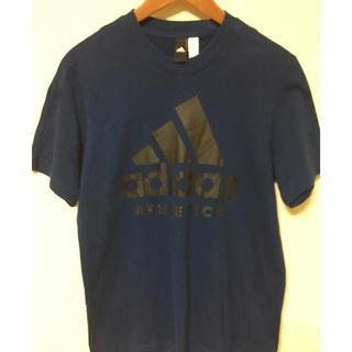 アディダス(adidas)のadidas Tシャツ M 送料込(Tシャツ/カットソー(半袖/袖なし))