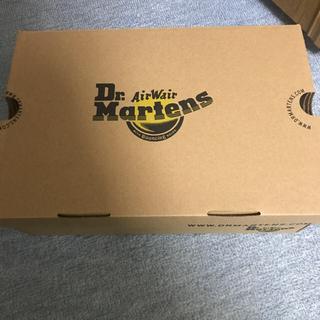 ドクターマーチン(Dr.Martens)のDr.Martens 3ホールズ 27cm (ブーツ)