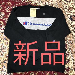 チャンピオン(Champion)の新品 未使用 チャンピオン スウェット トレーナー メンズ L レディース(スウェット)