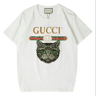 Gucci - GUCCI 新商品未使用 Tシャツ男女兼用