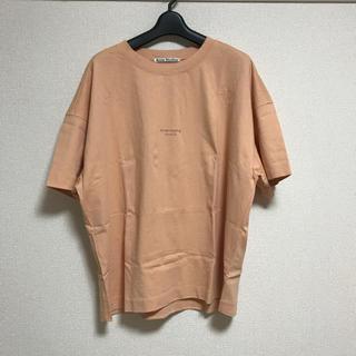 アクネ(ACNE)のacnestudios Mサイズ エディション別注(Tシャツ/カットソー(半袖/袖なし))