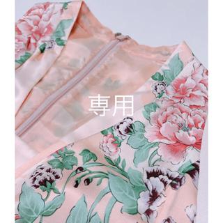 SunaUna - スーナウーナ ドレス
