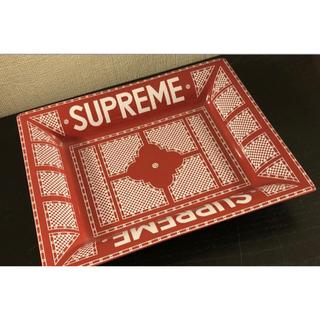 シュプリーム(Supreme)のSupreme 2012 Ceramic Tray(灰皿)