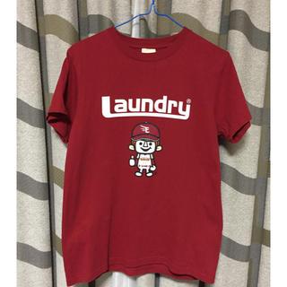 LAUNDRY - 楽天イーグルス×Laundry Tシャツ
