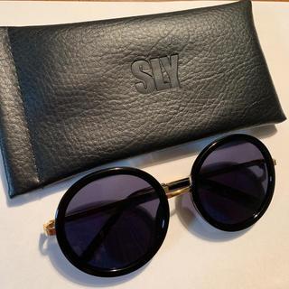 SLY - SLY サングラス