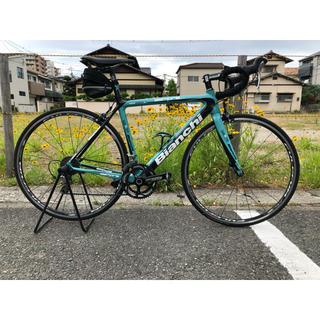 ビアンキ(Bianchi)のビアンキ sempre(自転車本体)