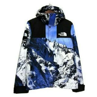 THE NORTH FACE - シュプリーム Supremeザノースフェイス17AW雪山マウンテンパーカ