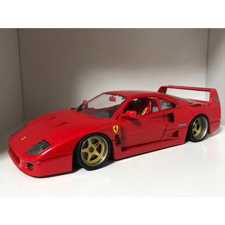 Ferrari - 1/18 ブラーゴ フェラーリ F40