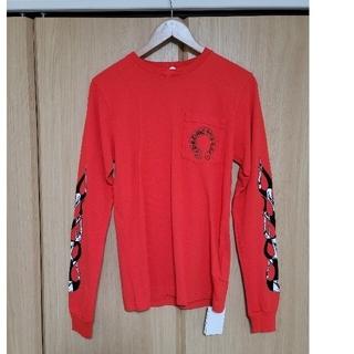 クロムハーツ(Chrome Hearts)のクロムハーツ CHROME HEARTS  matty boy 長袖T シャツ(Tシャツ/カットソー(七分/長袖))