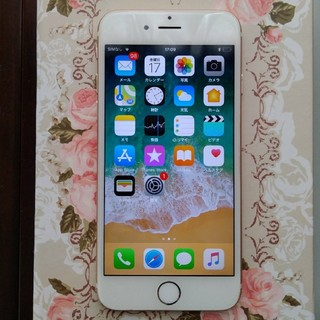 iPhone - iPhone6 64GB ソフトバンク