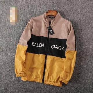 Balenciaga - BALENCIAGA 薄い メンズジャケット UVカット カジュアル