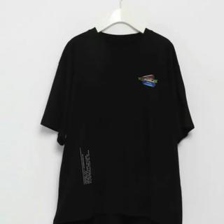 VANQUISH - LEGENDA  Tシャツ 最終値下げ