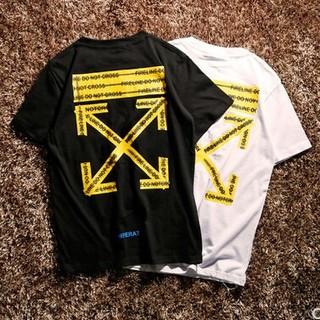 オフホワイト(OFF-WHITE)のOFFWHITE Tシャツ男女兼用  2セット(Tシャツ/カットソー(半袖/袖なし))