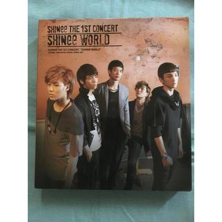 シャイニー(SHINee)のSHINee 1st コンサート 韓国(K-POP/アジア)