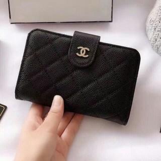 CHANEL - CHANEL財布、ミニ財布
