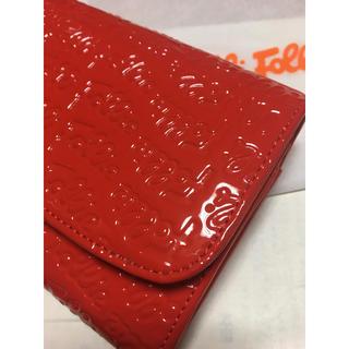 フォリフォリ(Folli Follie)の二つ折り財布(折り財布)