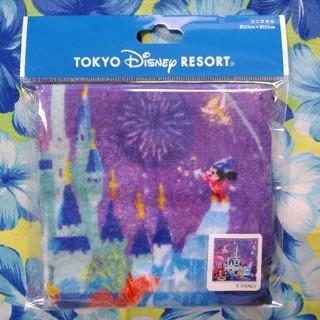 Disney - ディズニー★セレブレーション★タオル